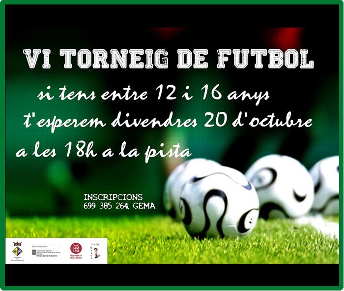 banner torneig futbol