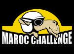 Logo de la Marroc Challenge