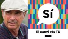 Lluís Llach a Cànoves i Samalús