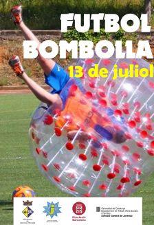 futbol de bombolla