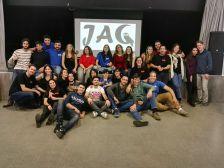 Els membres del JAC organitzen la Festa