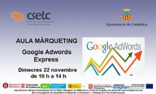 imatge activitat google adwords
