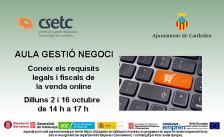 Curs: negoci online al CSETC