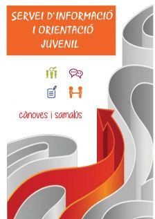 Presentació Servei d'Informació i Orientació Juvenil.