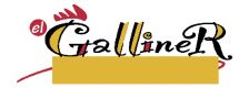 Logo del Casal de Gent Gran El Galliner.