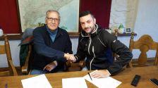 Amb aquest conveni CF Cànoves seguirà participant a les competicions oficials de la propera temporada 2018.
