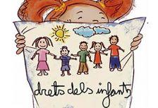 20 de novembre: Dia Mundial dels Drets de l'Infant.