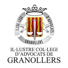 Escut del Col·legi d'Advocats de Granollers