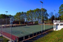 El projecte de la coberta de la pista poiesportiva és un dels grans objectius del govern local.