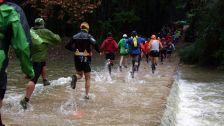 cursa de la Ultra Montseny.
