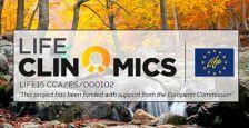 Nou butlletí del projecte Life Clinomics.