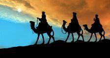 Amb l'arribada dels Reis d'Orient es culmina el cicle nadalenc.
