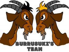 logo dels Burrusuki's Team