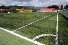 camp de futbol de Corró d'Amunt
